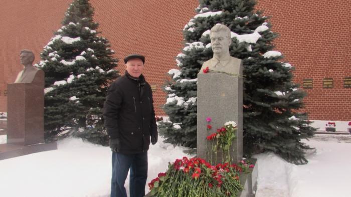 С именем Ленина в завтрашний день
