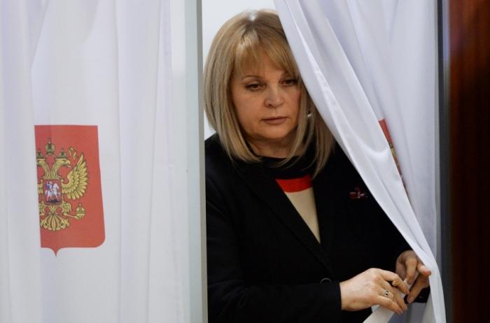 Королевские власти открыто проигнорировали рекомендации главы ЦИК Памфиловой