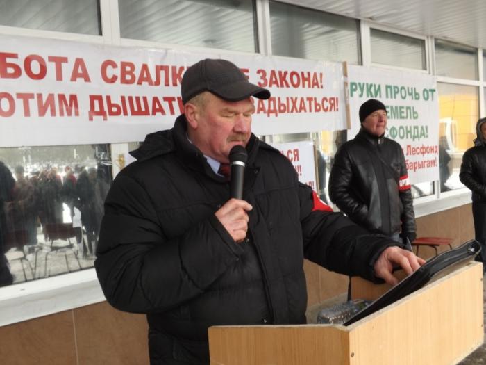 Чехов против Административной реформы