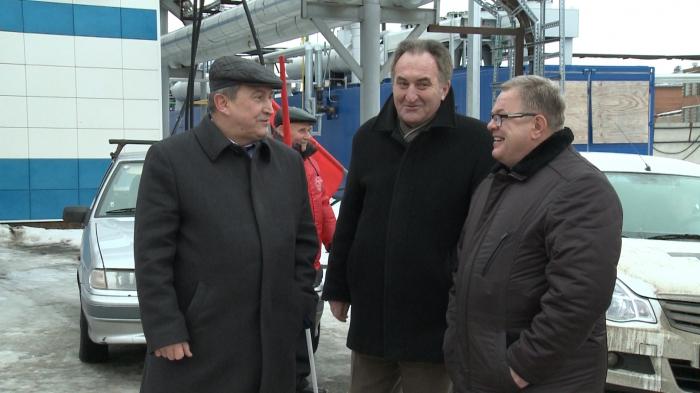 60-й Юбилейный гуманитарный конвой - огромная помощь братскому народу Донбасса