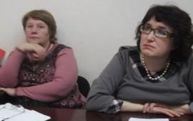Василий Мельников встретился с жителями Черноголовки
