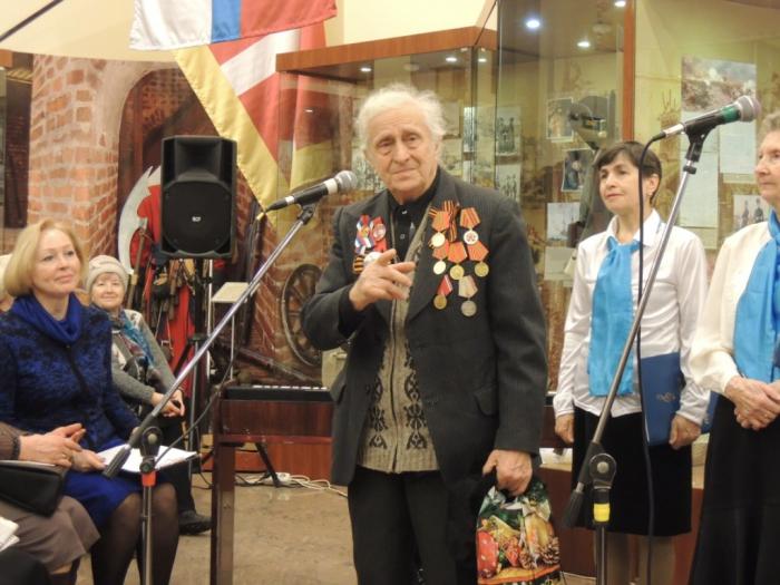 Величие советского искусства – отражение величия Советской власти