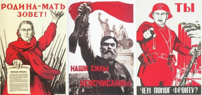 В.И. Кашин: Октябрь и Победа