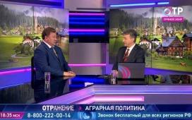 Владимир Кашин: За последние двадцать лет 34 тысячи российских деревень исчезли с лица земли
