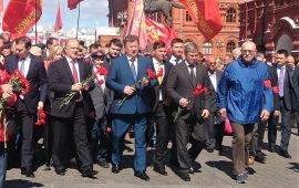 Г.А. Зюганов: Мы должны помнить трагический июнь 41-го