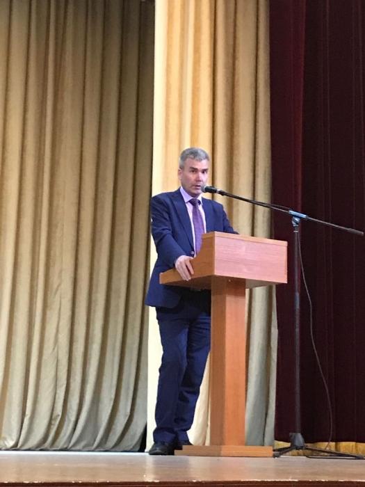 Фракция КПРФ в Люберцах уверенно показала себя  на публичных слушаниях