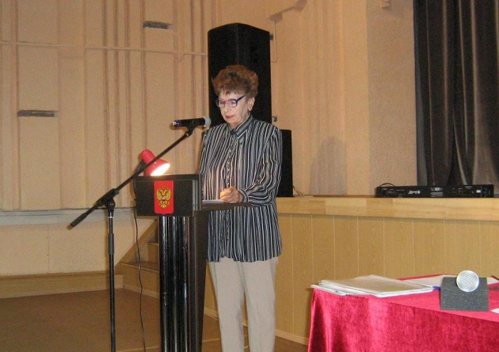 Научно-практическая конференция прошла в Можайске