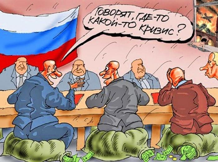 Кризис власти в Красноармейске или «Демократия» под присмотром продолжается