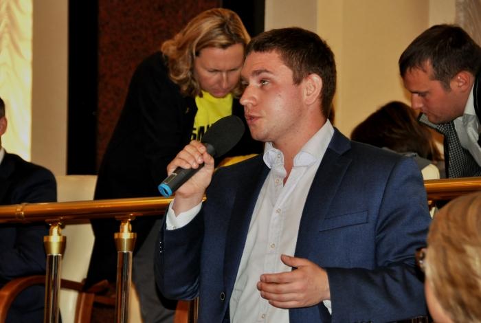 Проблему обманутых дольщиков обсудили в Мособлдуме