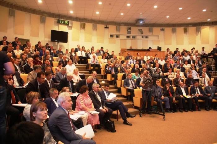 Приоритетные направления законодательного обеспечения развития агропромышленного комплекса обсудили на парламентских слушаниях в Госдуме