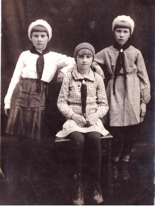 Тимуровские команды