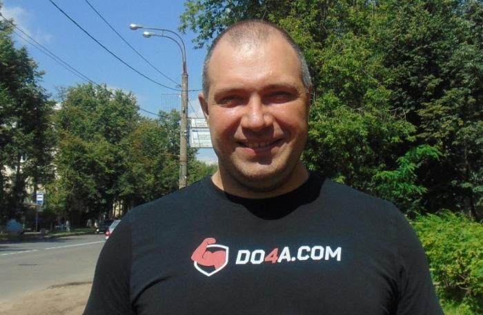 Сергей Агаджанян: «Воспитаю своих детей в духе «Русского лада»