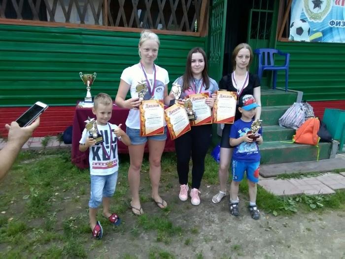 День города отметили в Волоколамске