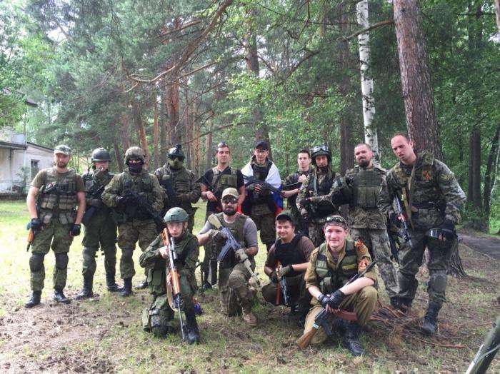 «Русский Лад» в Люберцах идет вперед!