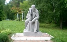 В Климовске открыта мемориальная доска П.А. Бабенко