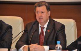 В.И. Кашин принял участие в открытии выставки, посвященной 25-летию образования Республики Ингушетия