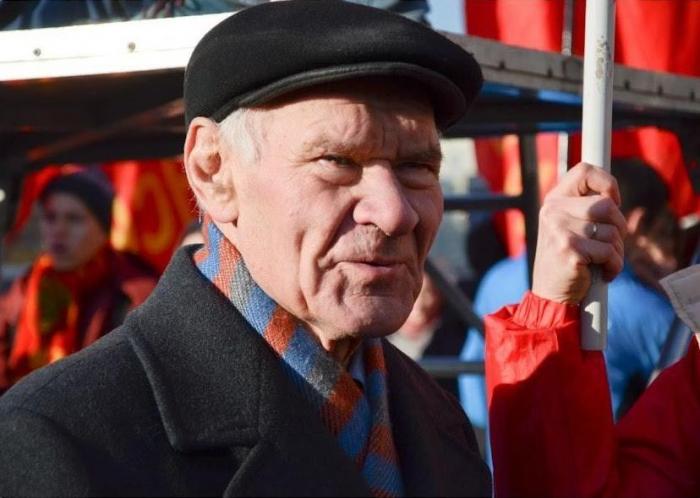 Воскресенские коммунисты встретились с Ю.Ю. Ермалавичюсом
