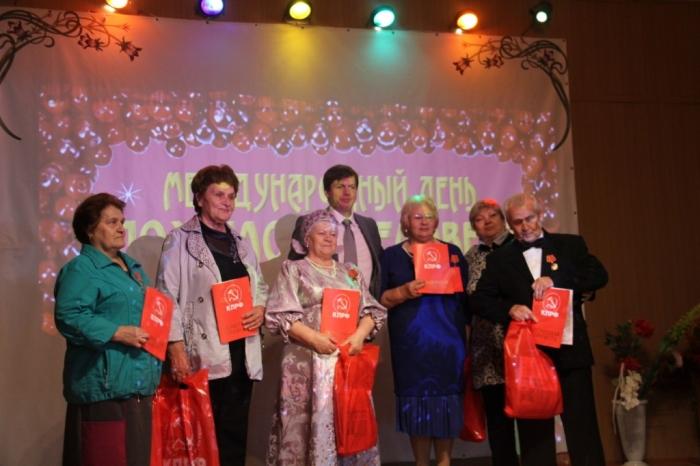 Волоколамск: Мероприятия к годовщине Великой октябрьской социалистической революции