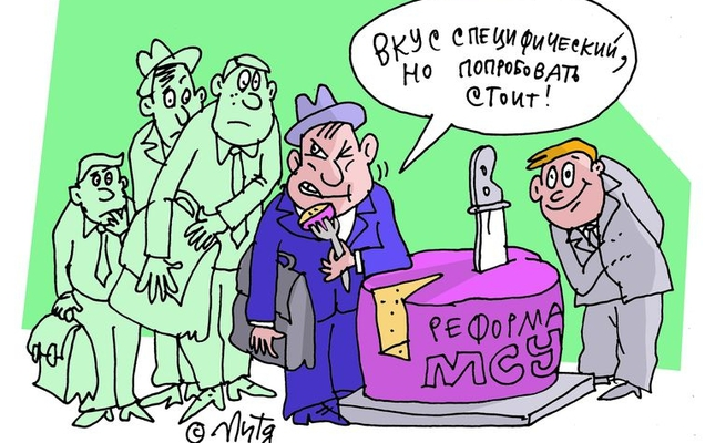 Слушания по городскому округу: Солнечногорская модель «каруселей»