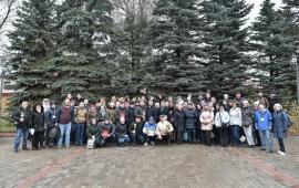 День здоровья Мособлдумы прошел в Левково