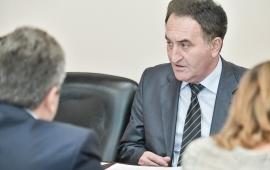 Московская областная Дума должна принять закон о статусе «Детей войны»