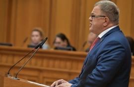 Мособлдума приняла Закон о поддержке территориального общественного самоуправления в Московской области