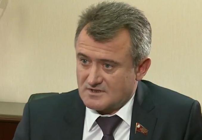 Василий Мельников принял участие в программе Интервью на телеканале «360 Подмосковье»