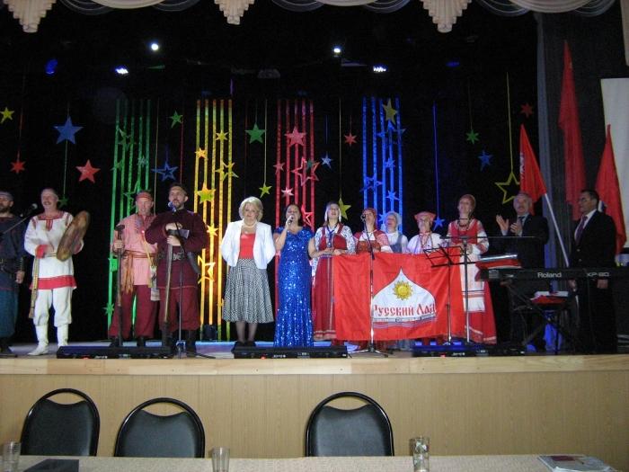 В день рождения комсомола – о 100-летии Великого Октября
