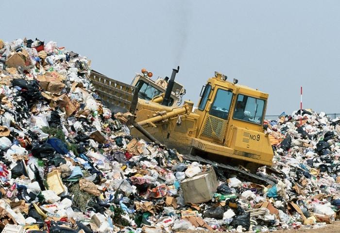 Случится ли в Подмосковье мусорный коллапс