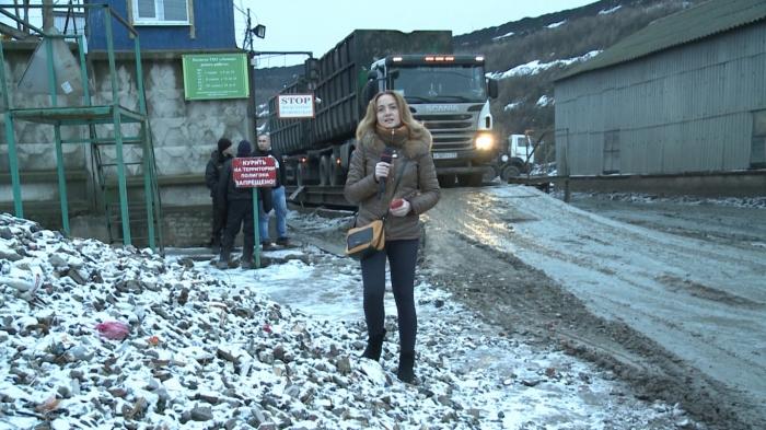 Владимир Кашин остановил голодовку протестующих на ТБО «Лесная» в Серпуховском районе