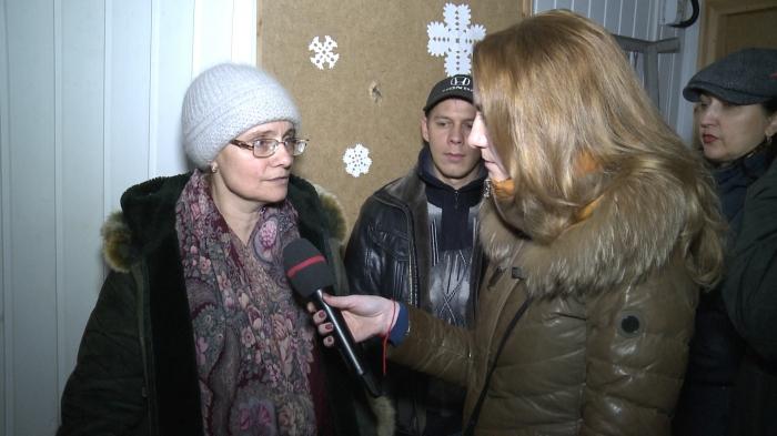 Мусорный коллапс Серпуховского района