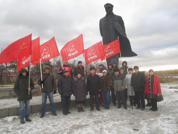 Не сметь прикасаться к имени и Мавзолею В.И. Ленина!