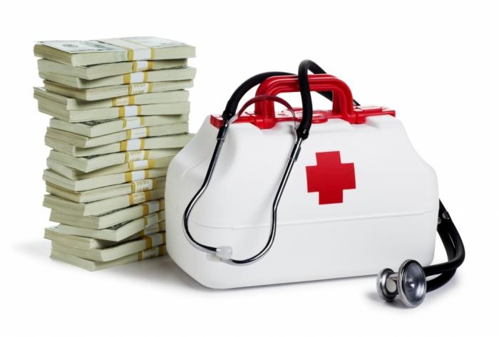 Здравоохранение или здравозахоронение?