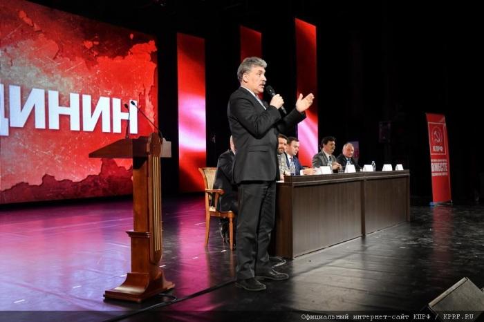 «Вперед, к победе!» Завершился рабочий визит П.Н. Грудинина в Свердловскую область