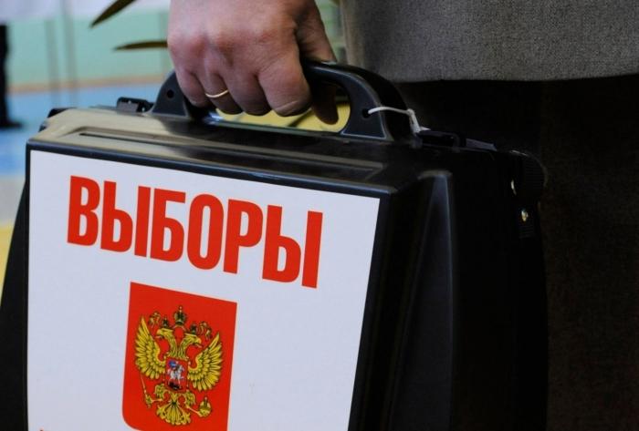 Утвержден избирательный бюллетень для голосования на выборах Президента РФ. Павел Грудинин – выше Путина и Жириновского