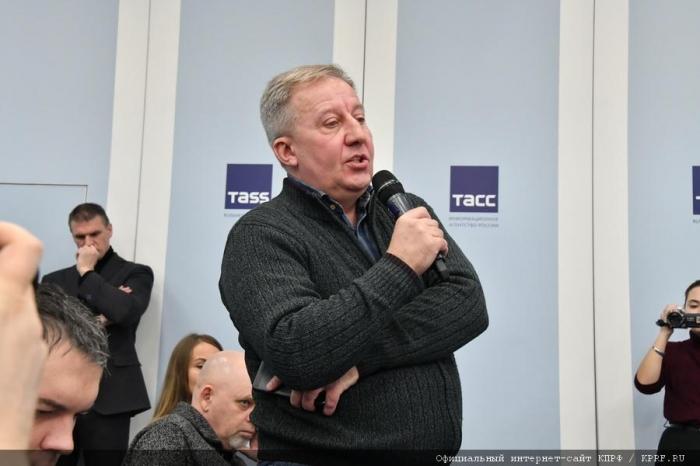 КПРФ – партия победителей!