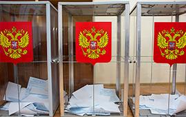 Предварительный анализ итогов  выборов Президента РФ в Московской области 18 марта 2018 года