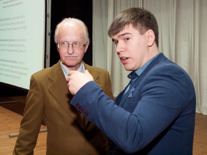 5 марта в подмосковной Дубне состоялась встреча доверенных лиц П.Н. Грудинина с жителями города