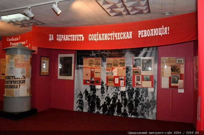 П.Н. Грудинин: Мы за то, чтобы олигархов не было вообще!