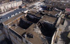 Причины трагедии в Кемерово