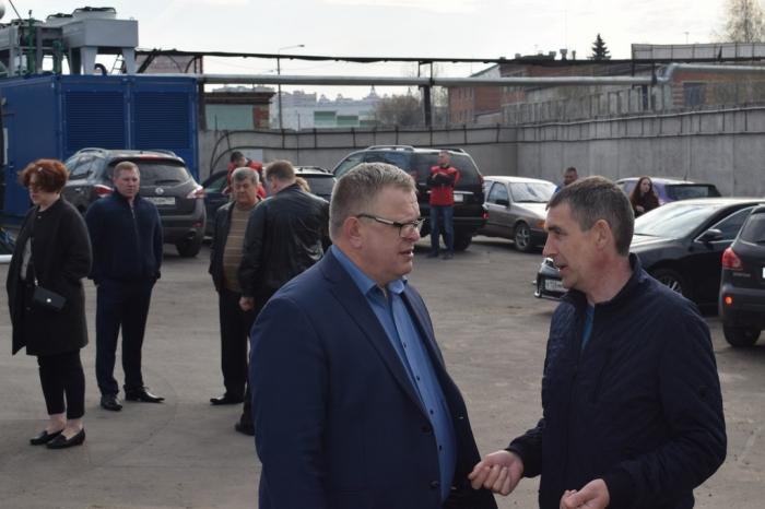 Коммунисты отправили на Донбасс 71-й гуманитарный конвой