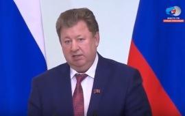 В.И. Кашин в рамках встречи с Президентом РФ обозначил высокую важность вопроса устойчивого развития сельских территорий