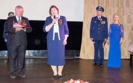 8 мая в Черноголовке прошёл Торжественный вечер ко Дню Победы