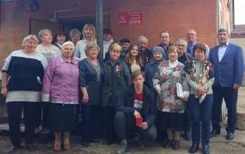 Волоколамский РК КПРФ провёл отчётно-выборную конференцию