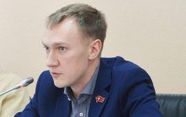 Коммунист Андрей Чермошенцев принял участие в круглом столе по вопросам сохранения архитектуры авангарда