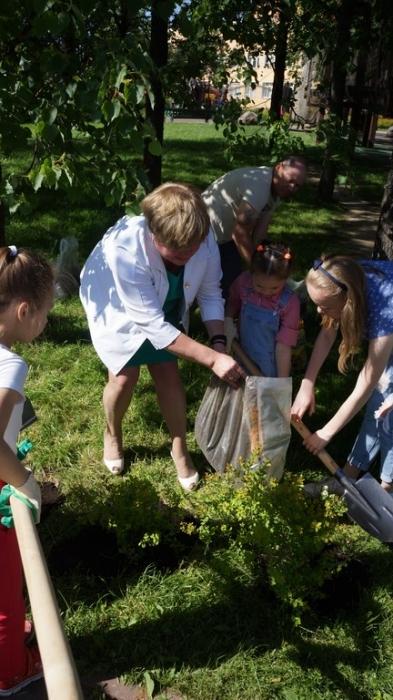 Фестиваль «Звёздный сад» - добрая традиция Совхоза им. Ленина