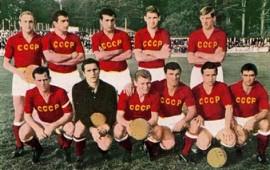 Футбол в России является одним из самых популярных видов спорта