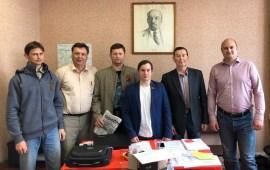 Сергиево-Посадские коммунисты подвели итоги