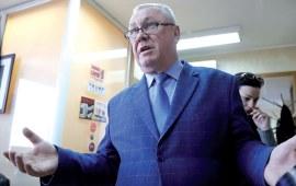 Глава Волоколамска Пётр Лазарев: «Хватит, натерпелись»