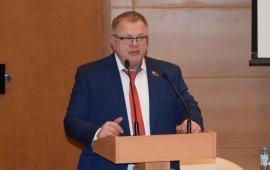 Александр Наумов принял участие в круглом столе по проблемам экологии